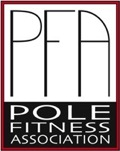 Studio Verve is a member of the Pole Fitness Association