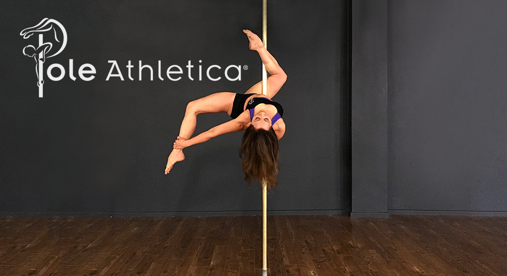 Learn how to link Pole skills together in our Advanced Combos Pole Class