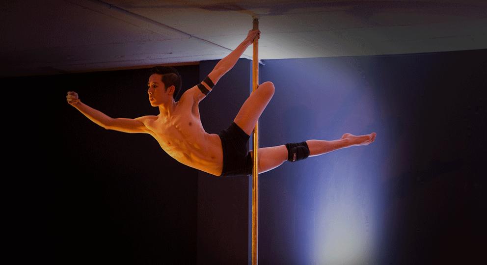PoleFit Dance 5 is a choreography based pole skills class