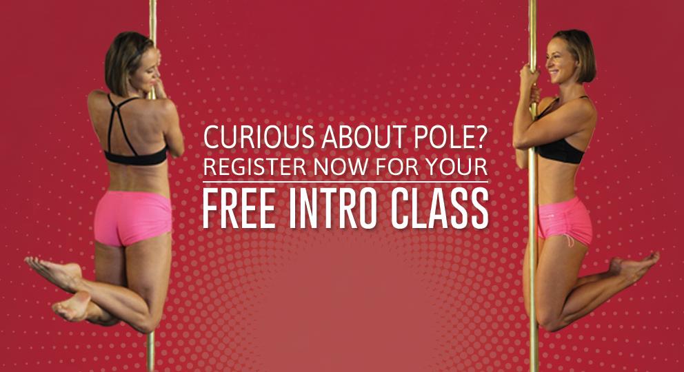 PoleFit Intro Class