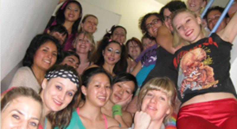 Studio Verve Students