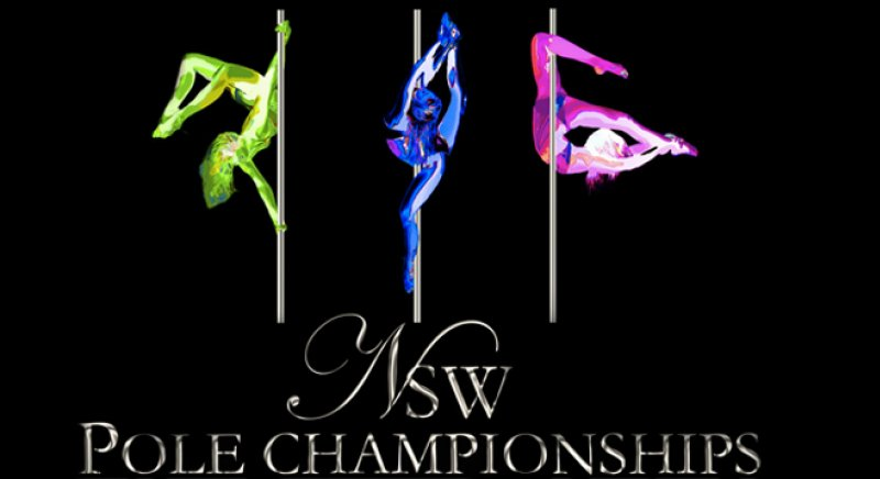 The 2014 NSW Pole Championships will be held Saturday 26 July at The Concourse Theatre in Chatswood