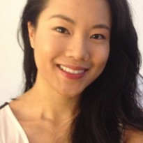 Cynthia Xu Polarity 2015 dancer