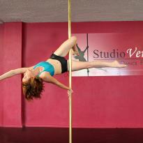 Kim Herivel 2015 Polarity Dancer