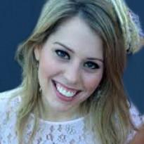 Briana Alyce 2015 Polarity Dancer