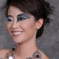 Renee Chan 2015 Polarity Pole Show Dancer