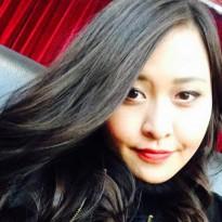 Sally Huang 2015 Polarity Pole Show Dancer