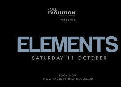 ELEMENTS - VIDEO TRAILER