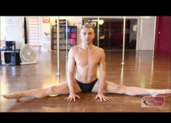 Pole Tutorial: How To Improve Your Leg Extensions and Flexibility