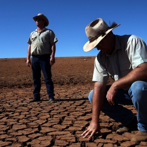 Pole Athletica - Performing for a Cause, Helping Australian Farmers Survive the Drought