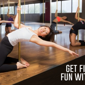 Try a PoleFit Intro Class