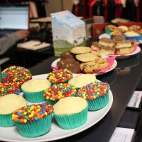 Studio Verve Pole Dancing Studio raises funds for RSPCA Cupcake Day